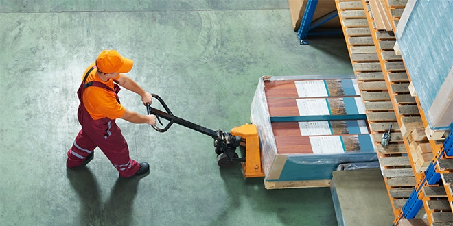 Funkgeräte als Alleinarbeiterschutz