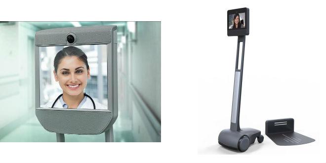 Awabot Beam+ Telepräsenz Roboter