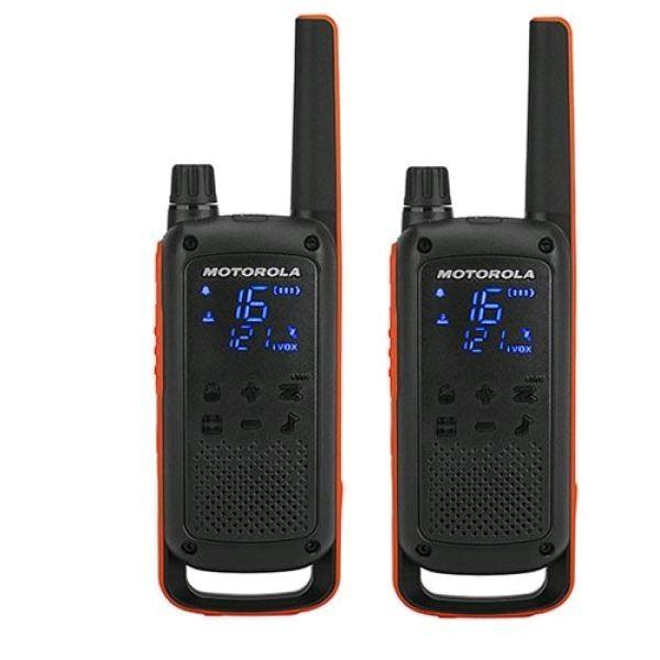 Funkgeräte Motorola T82