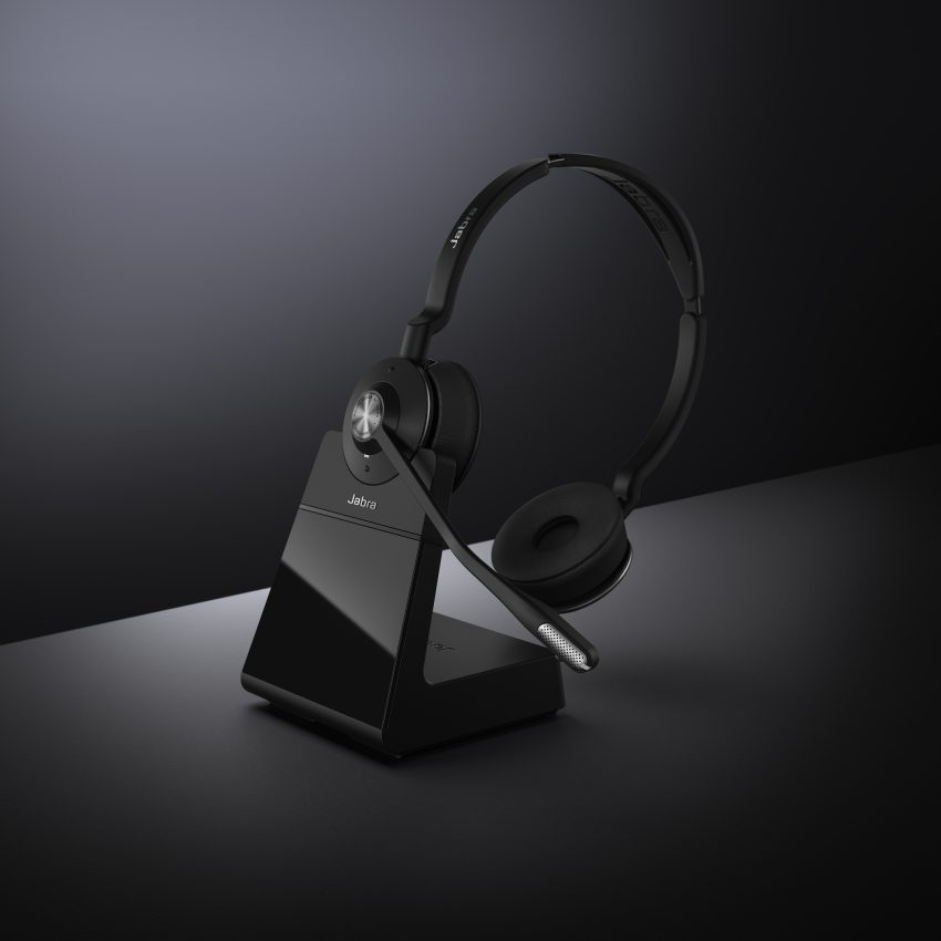 DECT-Headset Jabra Engage 75 Duo