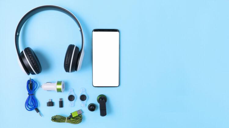 Adapter für ihr Headset