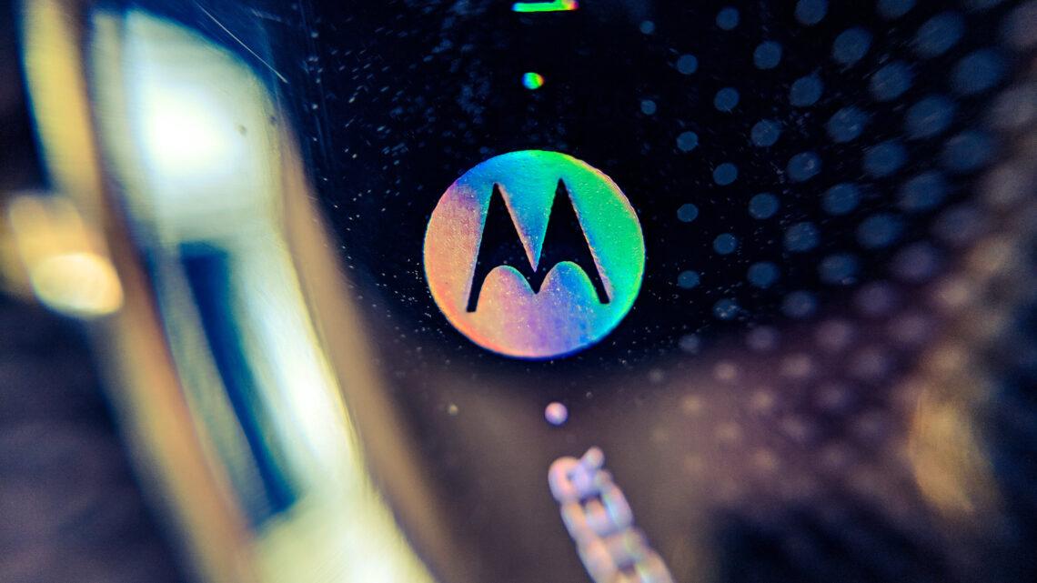 Motorola Klonen